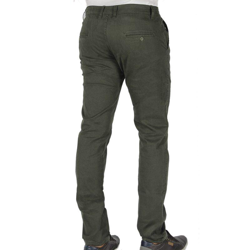 5ebf176e67 ... as calças de sarja mais indicadas para o ambiente de trabalho são as em  cores sóbrias